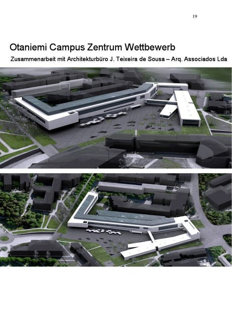 Otaniemi School