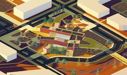 FireCity | FireLAnd: New Models of Resilience and Community with UCLA's Hitoshi Abe and Jeffrey Inaba's Research Studios