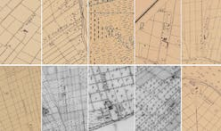 Hidden cartographies: the vanishing graves of the enslaved in Death Alley, Louisiana