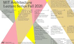 Get Lectured: MIT, Fall '21