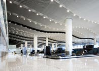 Riyadh King Khaled International Airport Terminal 5