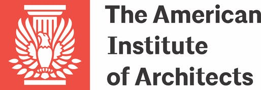 AIA's Executive Vice President Robert Ivy has penned a letter to AIA members. Image courtesy of the American Institute of Architects.