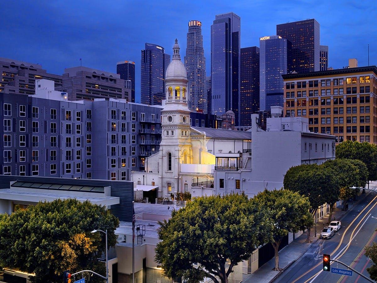 Rencontre hommes Los Angeles - Site de rencontre Gratuit à Los Angeles