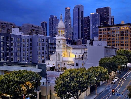 Image courtesy of LA Conservacy