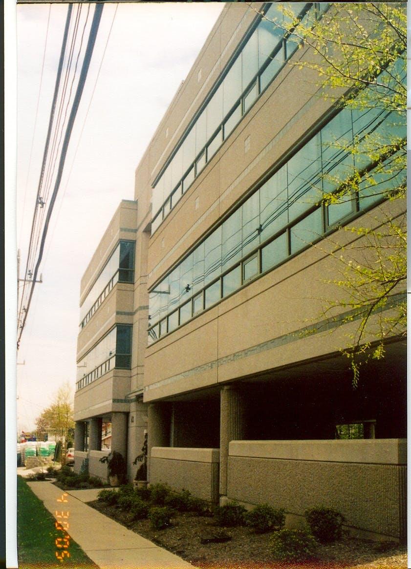 Summit Office Building Antonio Robledo Archinect