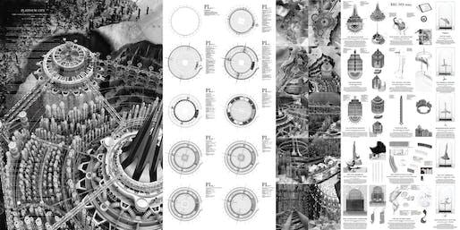 Special Recognition: Platinum City. Author: Sean Thomas Allen (Architectural Assistant) | UK
