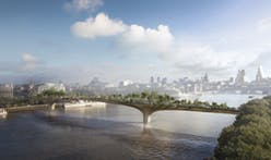 Scrapped London Garden Bridge stirs up legal questions over $60m public funds spent