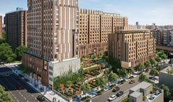 """Handel Architects aims to build a """"community of opportunity"""" in East Harlem"""