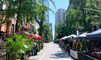 People Over Cars: What does it mean to pedestrianize a quarter of NYC streets?