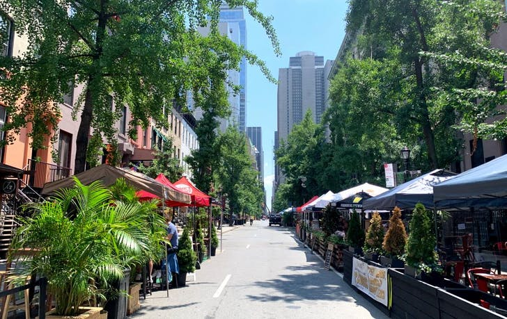 47th Street (Manhattan Neighborhood Network)