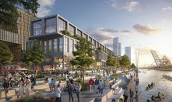 62-acre site along Chicago River to be developed with potential for Amazon's HQ2