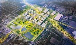 Gensler to design Walmart's new 350-acre campus in Arkansas