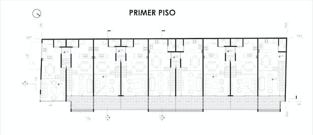 Urban Style Pampa - 1st floor