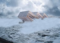 Drift House: Housing Protoype for Northern Climates