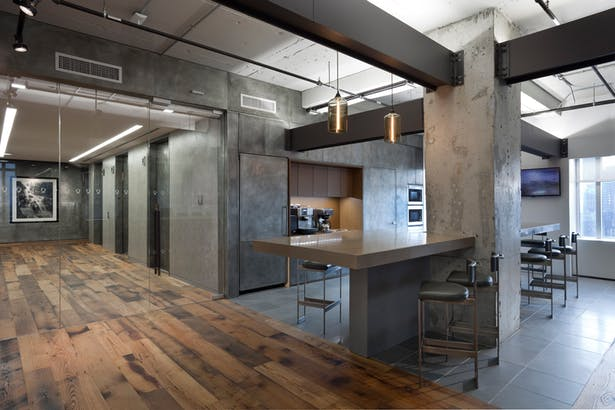 Riverstone Ted Moudis Associates Archinect