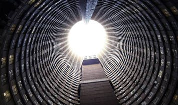 The many lives of Johannesburg's notorious Ponte tower