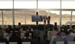 Faraday Future holds groundbreaking ceremony for $1B Nevada factory