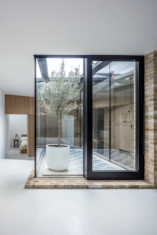 Whole House by Hayhurst and Co. - Balham, London. Photo: Marcus Peel.