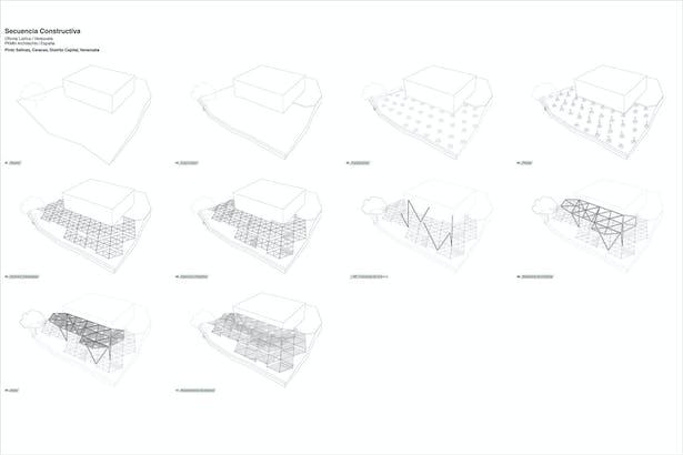 Pinto Salinas - Sequence [oficina lúdica+pkmn architectures]