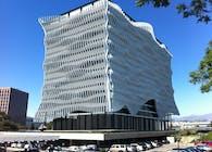 LIGHTNESS_rethinking the LA DWP Building