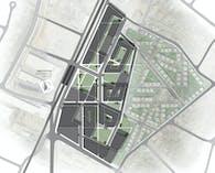 TOD - Urban Design Studio
