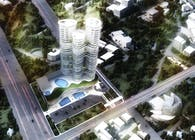 BC Trio Towers