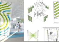 OLS Pavilions by Radlab