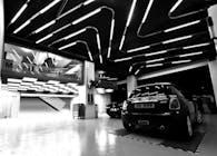 """Garage K""| An Automobile Flagship Store"
