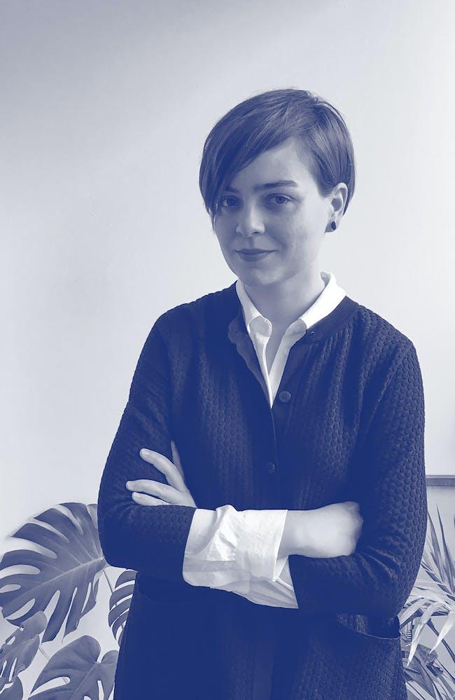 2016 Wheelwright Prize winner: Anna Puigjaner.