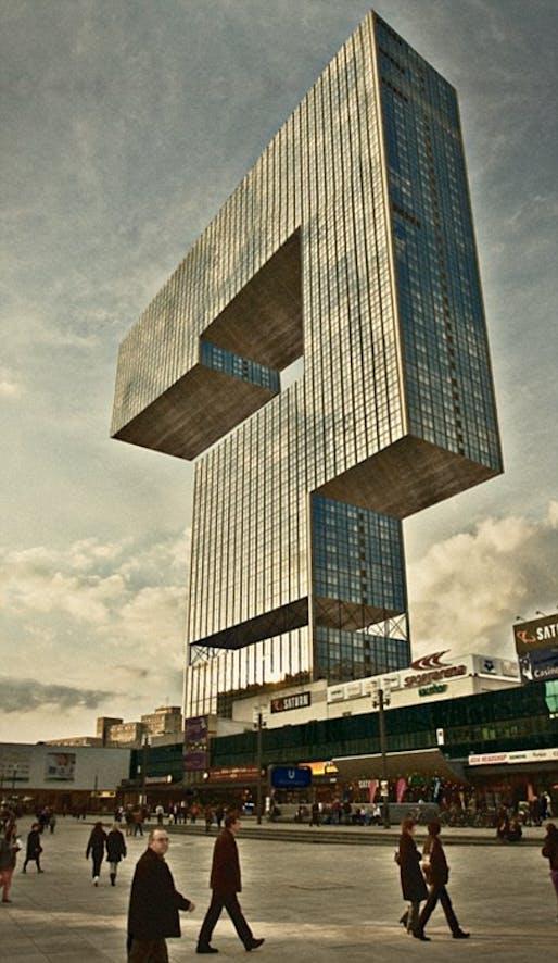 Artistic rendering by Erik Johansson