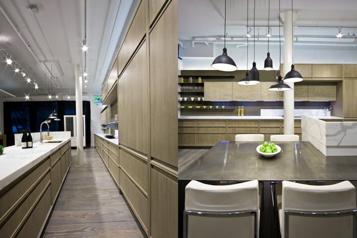 Timeline Kitchens Workshop Apd Archinect