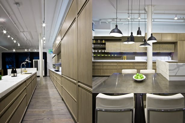 Timeline by workshop/apd for Aster Cucine