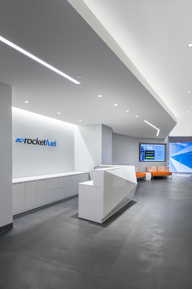 Rocket Fuel in New York, NY by Montroy Andersen DeMarco Group Inc. (MADGI)