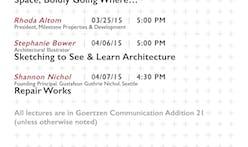 Get Lectured: Washington State University, Spring '15