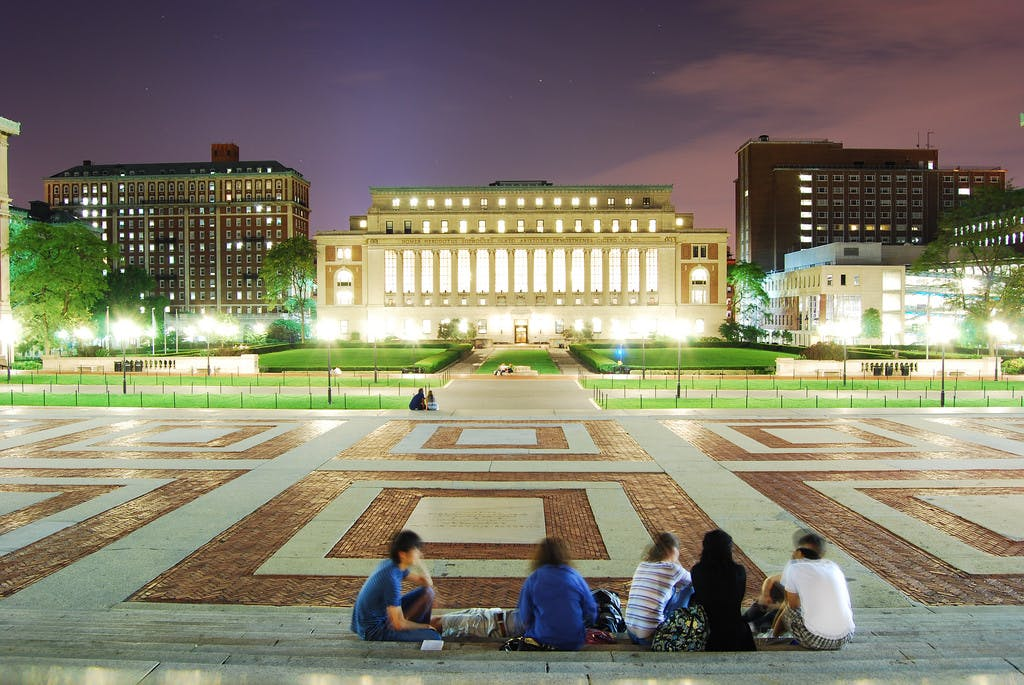 Architecture majors work the hardest in college, study reveals | News