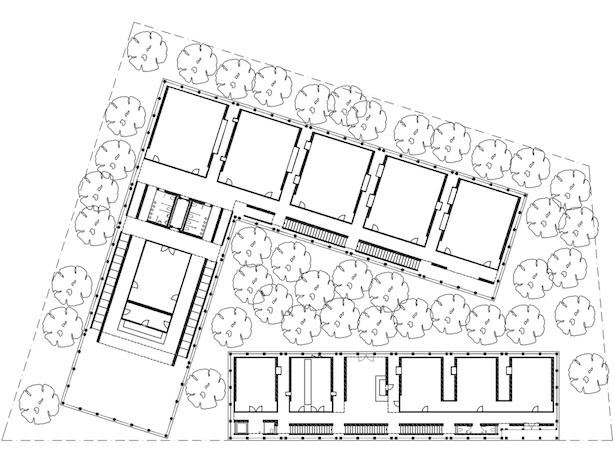 Plan (general, redesign)