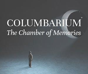 Columbarium - The Chamber Of Memories