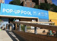 Lizzmonade - Brooklyn Bridge Park, Pier 2