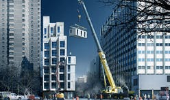 New York Mayor Bloomberg Announces Winner of adAPT NYC Micro-Unit Apartment Competition
