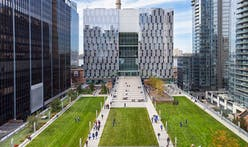 2013 AIA New York Chapter Design Awards: Architecture Winners