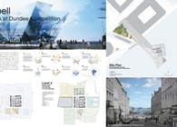 Bluebell, the V&A Dundee competition