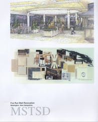 Fox Run Mall (MSTSD, Inc.)