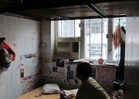 Living Beyond Limits; 2013 HK-SZ Biennale of Architecture/Urbanism