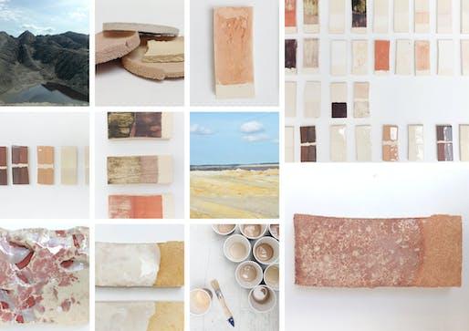 """Ceramics - Design of a factory"" by Sina Pauline Riedlinger, Franziska Käuferle | Technische Universität Berlin (DE)."