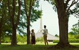 Columbus, a Movie on Architecture, Drama and Romance