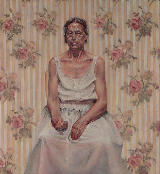 Jay Senetchko. 'The Last Judgment', 2011. Image courtesy of Jay Senetchko.