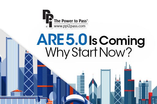 ARE 5 0 Is Coming—Why Start Studying Now?   News   Archinect