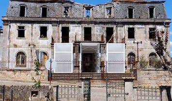 Work Towards Fairness: Restoring the Casa do Passal in honor of its humanitarian owner