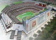 San Francisco 49ers Stadium - Santa Clara, CA