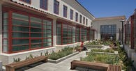 California State University, Channel Islands North Hall and Nursing Simulation Lab
